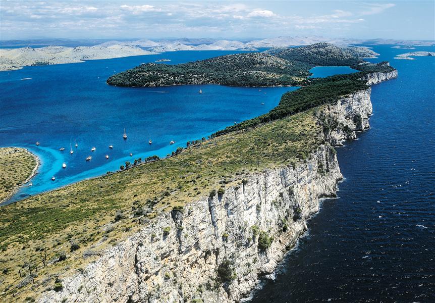 Earth Magic – Shamanic Workshop With Nagual Uchu in Dugi otok, Croatia