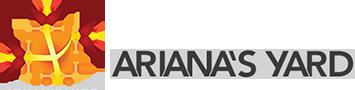 Arianas yard