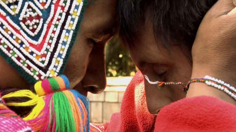 Munay-Ki Initiations With Nagual Uchu – Part 2